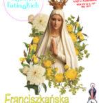 Franciszkańska Niepokalana nr 5/2017