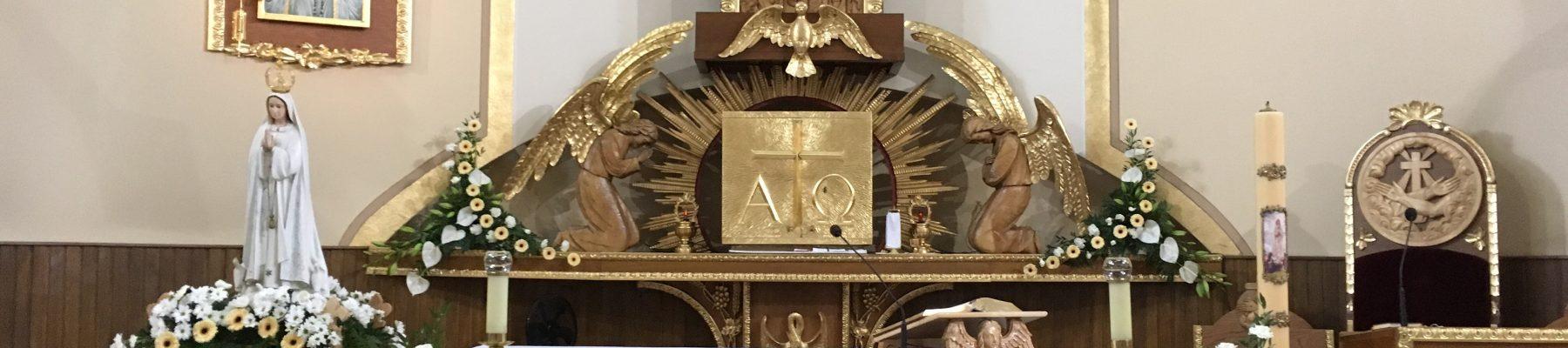 Franciszkanie w Rybniku – Zamysłowie