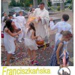 Franciszkańska Niepokalana nr 7-8/2017